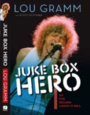 Juke Box Hero Bookcover