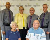 New York State Troopers Support Scholarship