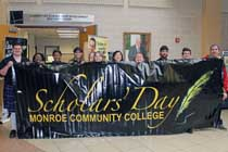 Scholars' Day at MCC