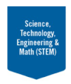 Science, Technology, Engineering, & Math (STEM)