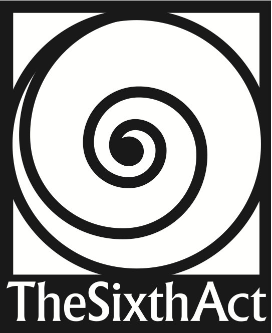 Image of Sixth Act Logo