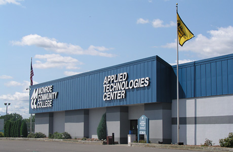 Applied Technologies Center Building