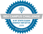 REV Campus Challenge - A NY State Clean Energy Initiative