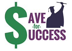 Save For Success Logo
