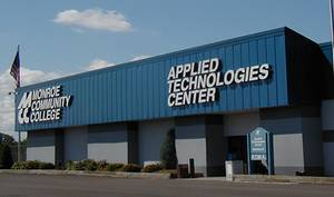 Image of the Applied Technologies Center