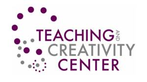 Teaching and Creativity Center Logo